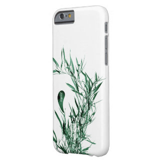 Jitaku Green Bamboo Smart Phone Case