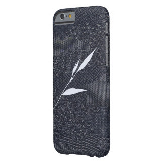 Jitaku Indigo Dye Bamboo Smart Phone Case