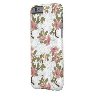Jitaku Lotus Pattern Smart Phone Case