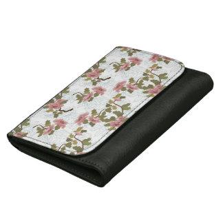 Jitaku Lotus Pattern Wallet