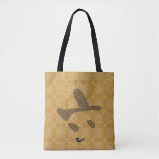 Jitaku Number Six Shopping Bag