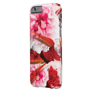 Jitaku Peony And Goldfish Smart Phone Case