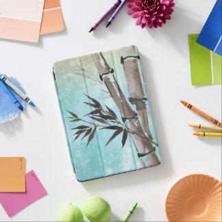 Jitaku Winter Bamboo iPad Pro Case iPad Pro Cover