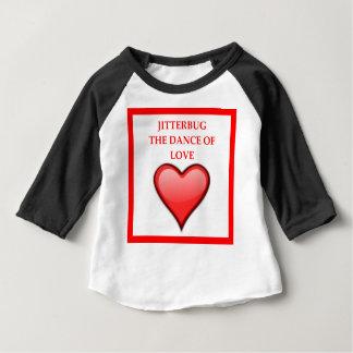 jitterbug baby T-Shirt