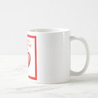 jitterbug coffee mug