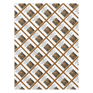 jitterbug tablecloth