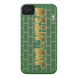 Jiu-jitsu iPhone 4 Case