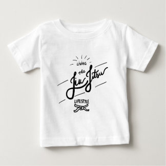 Jiu-JItsu-lifestyle Baby T-Shirt