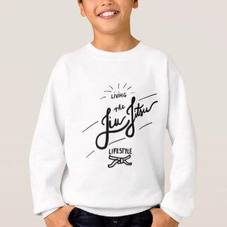 Jiu-JItsu-lifestyle Sweatshirt