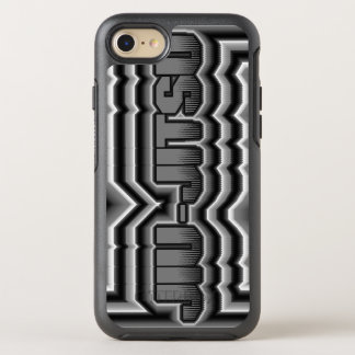 Jiu-Jitsu OtterBox Symmetry iPhone 8/7 Case