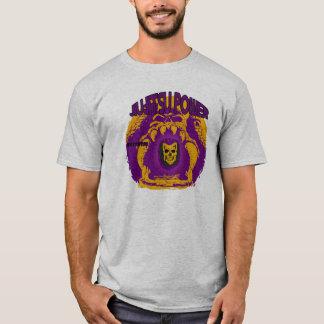 JiuJitsu Power T-Shirt