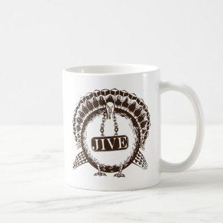 Jive Turkey Coffee Mug