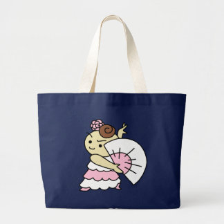 jiyanbototosensu child white large tote bag