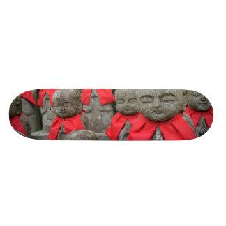 jizou japan skateboard