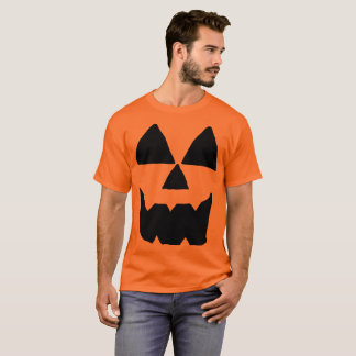 JJackolantern Face T-Shirt