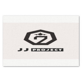 JJP-JJPROJECT TISSUE PAPER