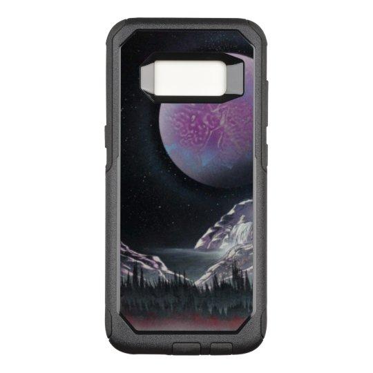 JK16 APPAREL - Calypso Falls OtterBox Commuter Samsung Galaxy S8 Case