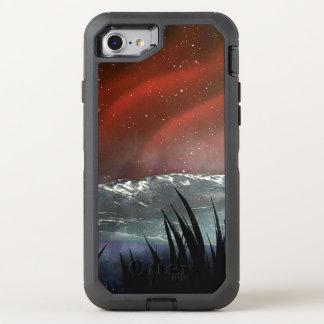 JK16 APPAREL - Sweaping Borialis OtterBox Defender iPhone 8/7 Case