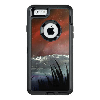 JK16 APPAREL - Sweaping Borialis OtterBox iPhone 6/6s Case
