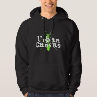 JK16 APPAREL - Urban Canvas Soldier Ants Hoodie