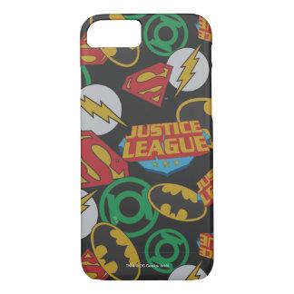 JL Core Supreme 2 iPhone 8/7 Case