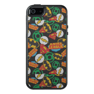JL Core Supreme 2 OtterBox iPhone 5/5s/SE Case