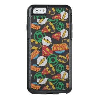 JL Core Supreme 2 OtterBox iPhone 6/6s Case