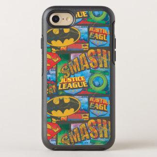 JL Core Supreme 4 OtterBox Symmetry iPhone 7 Case