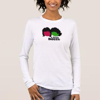 JLB Fitted Ladies Long Sleeve Long Sleeve T-Shirt