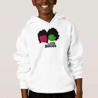 JLB Hooded Sweatshirt