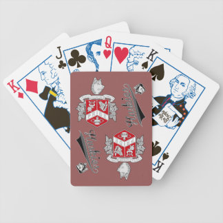 JLHS Playing Cards