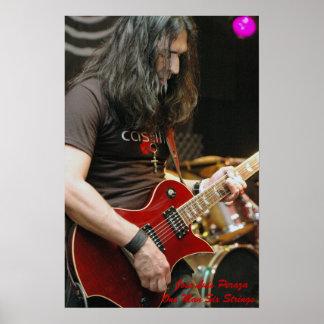 JLP Live Color Poster