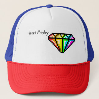 JM Logo Trucker Hat