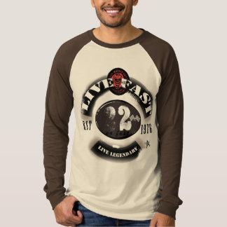 JM Moto Legend Longsleeve T-Shirt