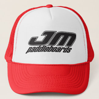 JM Paddleboards Trucker Hat