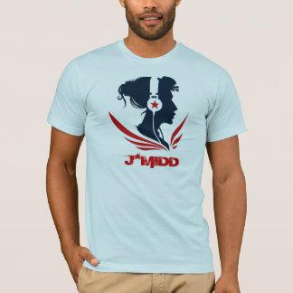 Jmidd head phones T-Shirt