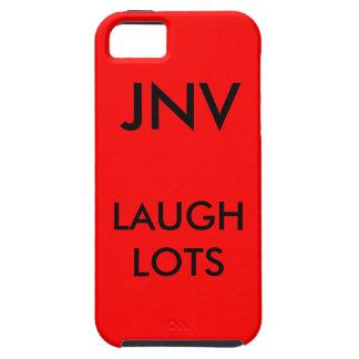 JNV PHONE CASE