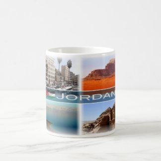 JO Jordan - Coffee Mug