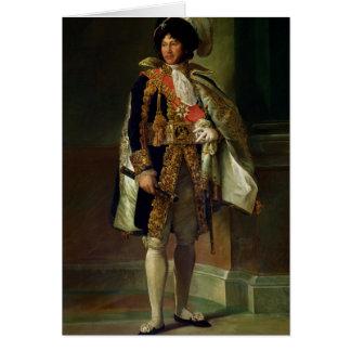 Joachim Murat  1805 Greeting Cards
