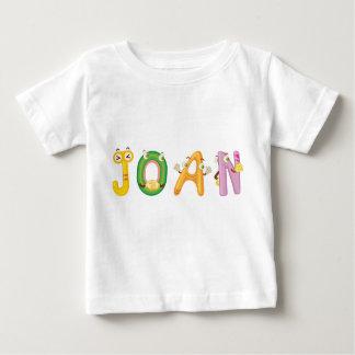 Joan Baby T-Shirt