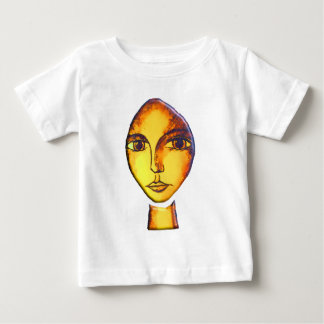 Joan of Arc Baby T-Shirt