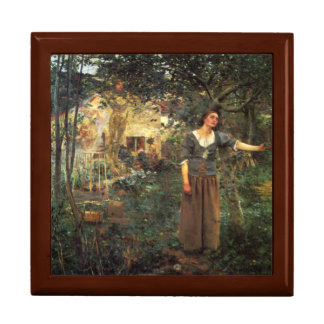 Joan of Arc by Jules Bastien Lapage Gift Box