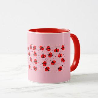 Joaninha mug
