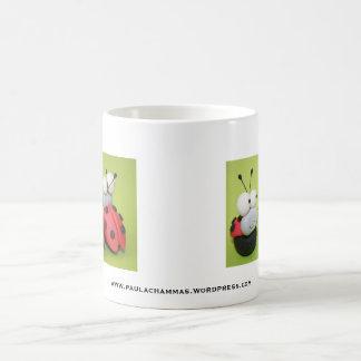 Joaninhas mug