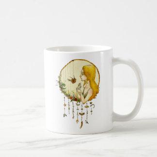 Joanna Newsom Dreamcatcher Stuff Coffee Mug
