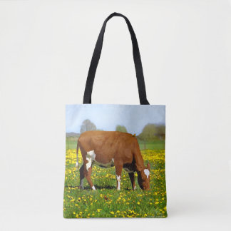 """Joanna"" Tote Bag"