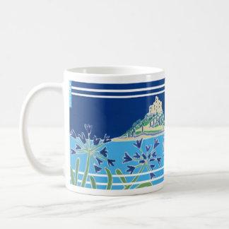 Joanne Short Art Mug of St Michael's Mount