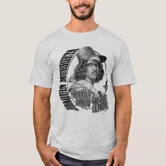 Joaquin Murrieta Legendary Bandido T-Shirt