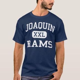 Joaquin - Rams - High School - Joaquin Texas T-Shirt