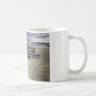 Joaquin Sorolla - Day of the Storm, Valencia Coffee Mug